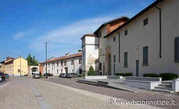 Mascherine: a Borgo San Siro il sindaco anticipa Fontana - Ticino Notizie