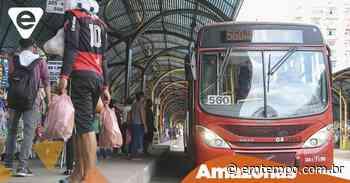 Saiba quais linhas de ônibus sofreram alterações em Manaus - EM TEMPO