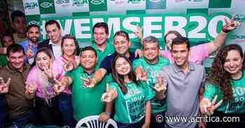 PSC deverá eleger pelo menos cinco vereadores nas próximas eleições | Manaus - Jornal A Crítica