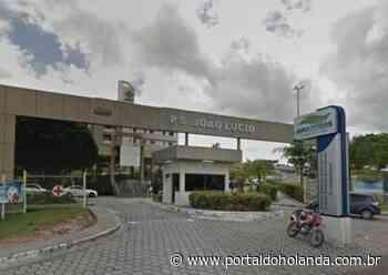 Em Manaus, homem é preso ao ser flagrado atirando na frente de hospital - Portal do Holanda