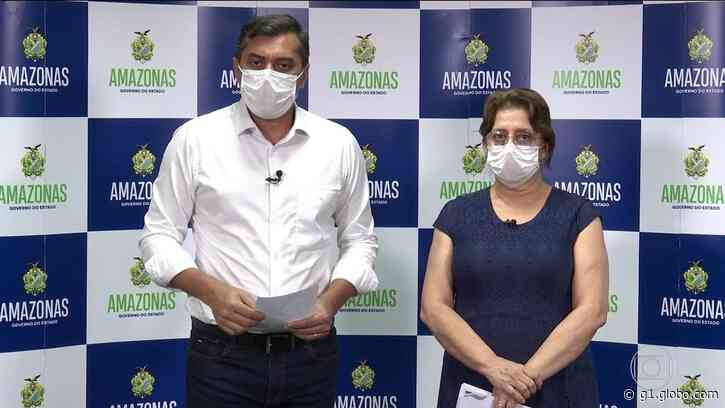 Sistema de saúde de Manaus está à beira de um colapso - G1