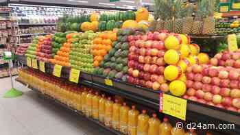Supermercados de Manaus alteram horários de funcionamento - D24am.com