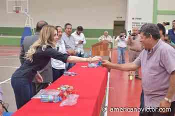IVEM entrega 57 viviendas a ciudadanos de Ciudad Hidalgo - www.americanovictor.com