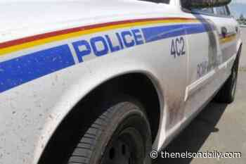 Thrums collision takes life of 71-year-old South Slocan woman, police asking witnesses to come forward - The Nelson Daily