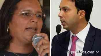 Prefeito de Vera Cruz repudia proposta de Itaparica para que haja apenas dois respiradores no tratamento da Covid-19 em toda Ilha - PNotícias