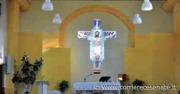 Coronavirus, Settimana Santa in streaming da Crocetta di Longiano - Corriere Cesenate