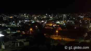 SES-MG confirma primeiro caso de Covid-19 em Patos de Minas; veja cidades do Triângulo, Alto Paranaíba e Noroeste de MG - G1