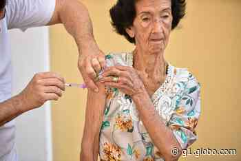Secretaria de Saúde de Patos de Minas alerta população após idoso cair em golpe de vacina domiciliar - G1