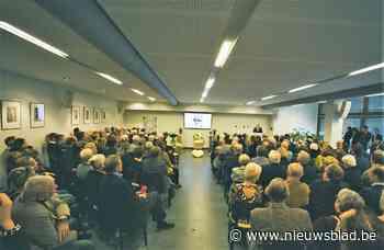 Uitvaartcentrum zendt begrafenissen live uit (Schilde) - Het Nieuwsblad