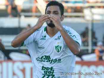Artilheiro do Alagoano, Deizinho diz que Murici merece título do Estadual - Gazetaweb.com