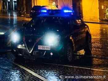 Investimento mortale, incastrato il pirata - Qui News Arezzo