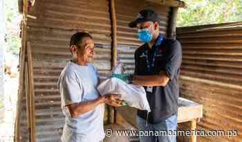 El Plan Panamá Solidario LLEGA A EL COPÉ, COCLÉ - Panamá América