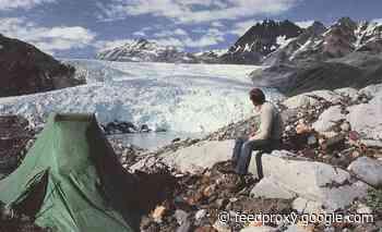 Back to School: Alaska (Part One)