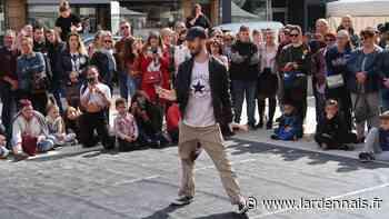 À Sedan: Urban Tracks reporté, le Festival médiéval en suspens - L'Ardennais