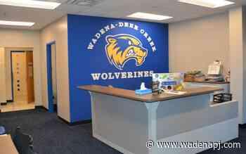 PROGRESS 2020: WDC Elementary remodel boosts morale - Wadena Pioneer Journal