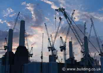 Construction activity falls at fastest pace in 11 years