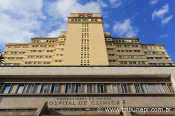 Hospitais de Curitiba arrecadam doações para combater o coronavírus - Tribuna do Paraná
