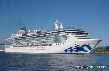 Coral Princess cruise passenger dies of coronavirus after disembarking delay, daughter says