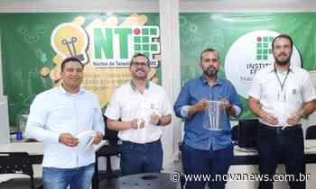 IFMS intensifica ações contra o novo coronavírus em Nova Andradina e outras cidades - Nova News
