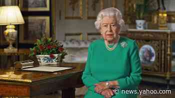 Britain in crisis: Queen delivers rare rallying cry as prime minister sent to hospital