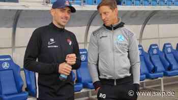 TSV Ilshofen: Verein trennt sich von Trainer Michael Hoskins - SWP