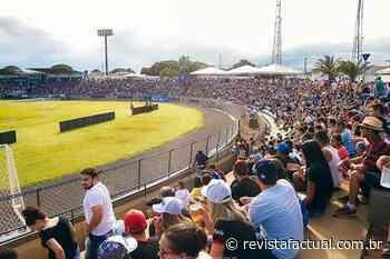 Jogos Universitários de Goiás (JUGs) começam neste fim de semana, em Goiatuba - Revista Factual