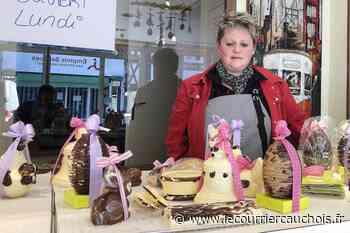 Pavilly. Des initiatives pour sauver les fêtes de Pâques et ses chocolats - Le Courrier Cauchois