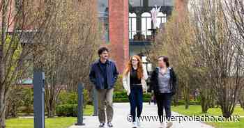 ADVERTORIAL: Liverpool Hope University's help for current and future students