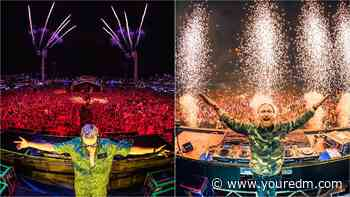 DJ Snake & David Guetta Make Amends, Reveal Collaboration On The Way - Your EDM