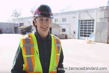 April is Construction Month in BC - Terrace Standard