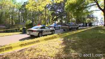 1-year-old girl injured in shooting near McDougald Terrace in Durham - WTVD-TV