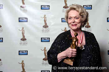 Actress-activist Shirley Douglas, daughter of medicare's Tommy Douglas, dies - Terrace Standard