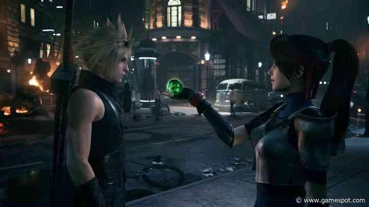 Final Fantasy 7 Remake Review Roundup
