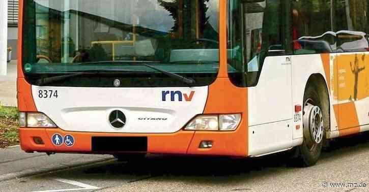 Heidelberg:  Umleitung der Buslinien 28, 33 und M3 in Rohrbach