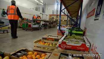 Montpellier : l'association la Carmagnole vient en aide aux personnes démunies - Midi Libre