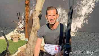 Montpellier : défi relevé pour Julien, le marathonien au grand cœur - Midi Libre