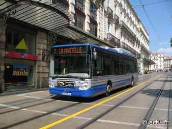 Montpellier : des ajustements sur les lignes de bus ce dimanche - actu.fr