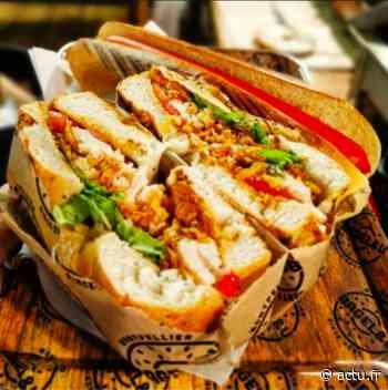 Montpellier : Deliveroo maintient la livraison de repas à domicile - actu.fr