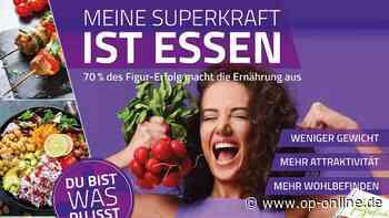 Interview mit Ernährungsexpertin und Inhaberin der FigurPraxis Jennifer Vukajc aus Heusenstamm   Obertshausen - op-online.de