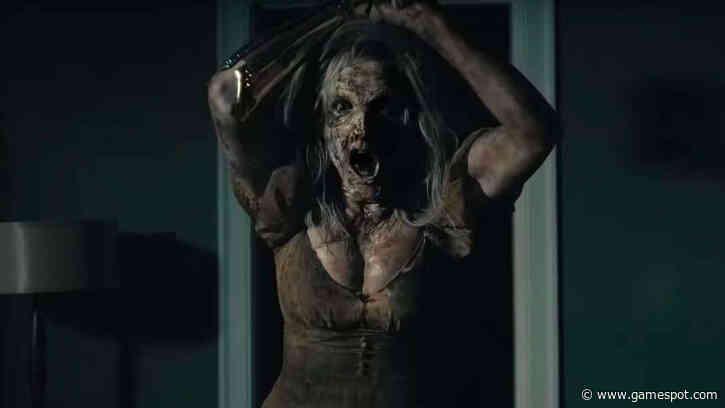 Quibi's Horror Anthology 50 States Of Fright Gets Frantic, Frightening Trailer