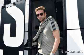 Calcio: Marchisio, ricordo più bello lo scudetto a Trieste - Agenzia ANSA