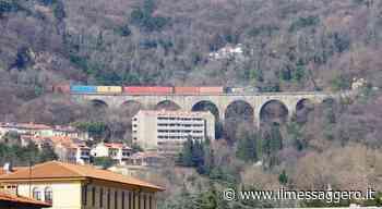Porto Trieste, primi treni cargo su linea transalpina dopo recente riattivazione - Il Messaggero