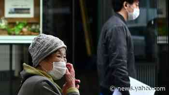Coronavirus: Japan to declare emergency as Tokyo cases soar
