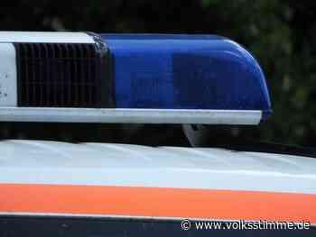 Unfall: Mann stirbt in Stendal nach Sturz vom Balkon - Volksstimme