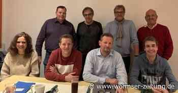 TC Wonnegau Monsheim hat gewählt - Wormser Zeitung