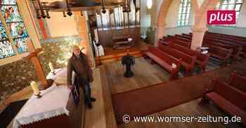 Kirchengemeinden in Wonnegau und Monsheim improvisieren - Wormser Zeitung