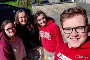 Jeugdbewegingen Langemark-Poelkapelle zetten werking verder online - Krant van Westvlaanderen