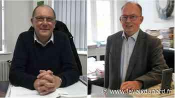 À Linselles et Wervicq-Sud, ces maires qui doivent jouer les prolongations - La Voix du Nord