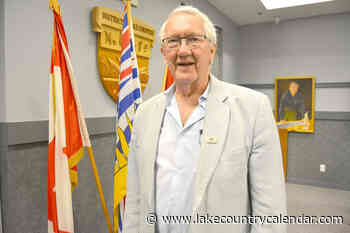 District of Lake Country response to COVID-19: Mayor Baker - Lake Country Calendar