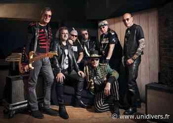 Concert du groupe Mose 8 juillet 2020 - Unidivers
